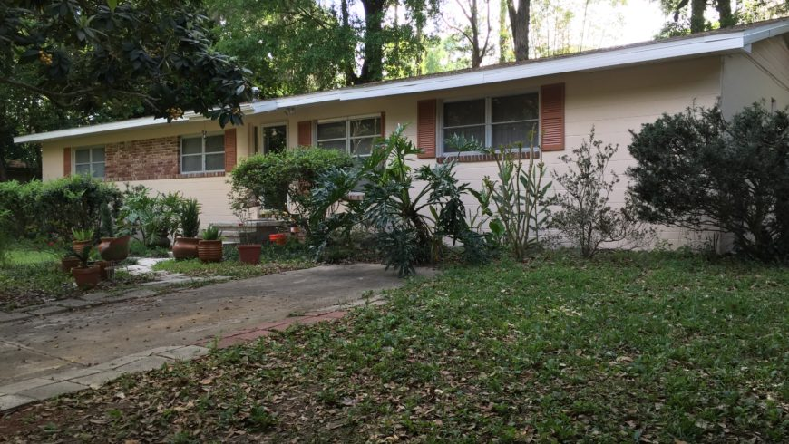 Libby Heights and a 1960'S Brick Ranch Home